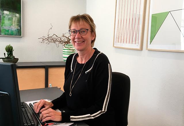 Marianne Madsen