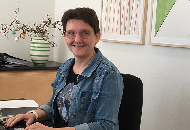 Heidi Larsen